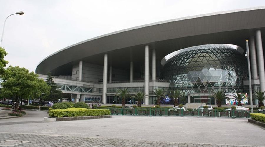 شنغهاي [سكينس ند تشنولوج] متحف